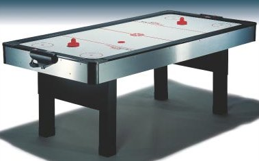 7 foot air Hockey Table