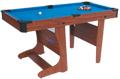 6ft foldaway Pool Table